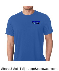 Gildan Adult Core Performance T-Shirt  Design Zoom